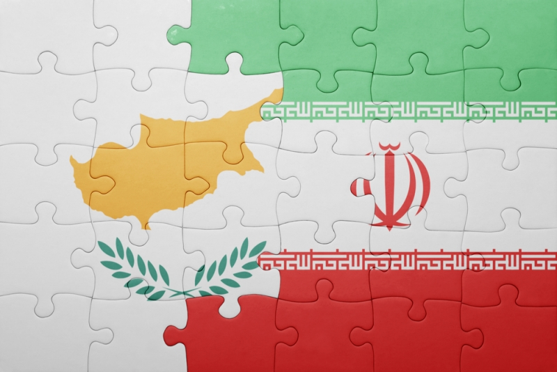 Cyprus and Iran double tax treaty
