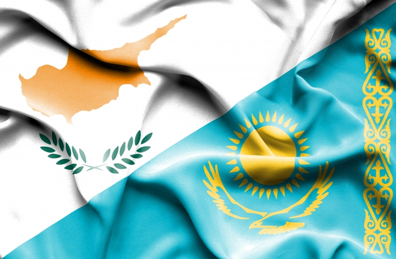 Double Tax Treaty between Cyprus and Kazakhstan