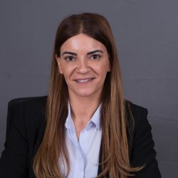 Georgia Onoufriou